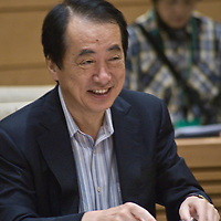 Former Prime Minister  Naoto Kan joins goup of lawyers for nuclear plants zero options