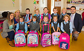 Glenmore Junior Infants