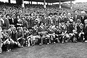 26.09.1971 Football All Ireland Minor Final Mayo Vs Cork..Mayo Team...