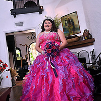 Quince - Sweet 16 - Prom