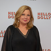 NLD/Rotterdam/20200308 - Premiere Hello Dolly, Loretta Schrijver
