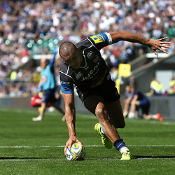 Bath Rugby v Leicester Tigers