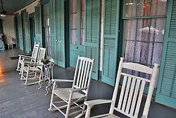 Myrtles, Plantation - St Francisville, Louisiana