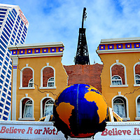 Believe It or Not Museum and Atlantic Palace in Atlantic City, New Jersey<br />
