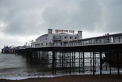 Brighton, UK. Brighton Palace Pier. Photo Credit: Hugo Michiels Photography