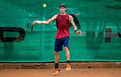 Tenis Fest during ATP Challenger Zavarovalnica Sava Slovenia Open 2017, on August 10, 2017 in Sports centre, Portoroz/Portorose, Slovenia. Photo by Vid Ponikvar / Sportida