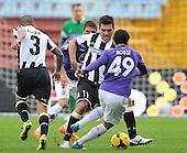 2013/11/24 Udinese vs Fiorentina 1-0