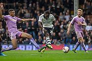 Fulham v Reading - Championship - 24/10/2015
