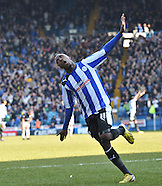 Sheffield Wednesday v Blackburn Rovers 060413