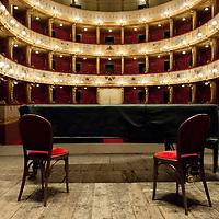 Teatro Curci