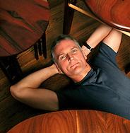 Chair Maker Portrait