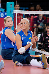 Sitting Volley-Ball at the 2012 London Summer Paralympic Games