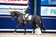 Anita Kuijpers Vermeulen - Ivette<br /> Indoor Oosteind 2019<br /> © DigiShots