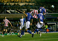 Photo: Steve Bond.<br /> Birmingham City v Sunderland. The FA Barclays Premiership. 15/08/2007.
