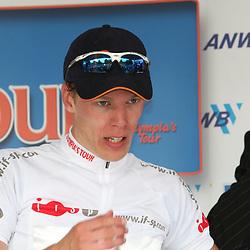 Olympia Tour 2006Olympia Tour 2006 <br /> Wim Stroetinga wint in Hardenberg