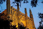 Spain - Huesca