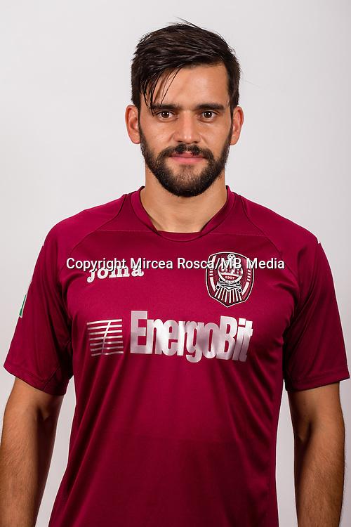 Vitor Bruno, CFR Cluj