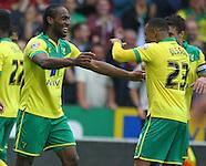 Norwich City v Birmingham City 200914