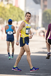 USA Olympic Team Trials Marathon 2016, Eric Ashe, BAA