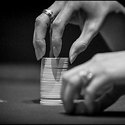 Women's Poker Subculture