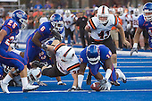 Boise St Football 2008 v Idaho State