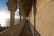 Portugal. Lisbon. Belem tower