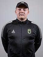 FODBOLD: Assistenttræner Lasse Sinkjær ved FC Taastrup FC's officielle fotosession den 15. marts 2018. Foto: Claus Birch