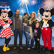 Disney On Ice Prudential Center 11/18/15