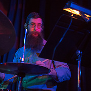 "Taken at the PMAC Jazz Night 2018 ""East Coast"" performance at The Music Hall Loft in Portsmouth, NH. March 16, 2018"