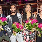 NLD/Rosmalen/20190620 - Aida in concert, Tony Neef, Freek Bartels, April Darby en Willemijn Verkaik