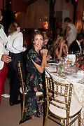 LADY ROSE CHOLMONDELEY; , Evgeny Lebedev and Graydon Carter hosted the Raisa Gorbachev charity Foundation Gala, Stud House, Hampton Court, London. 22 September 2011. <br /> <br />  , -DO NOT ARCHIVE-© Copyright Photograph by Dafydd Jones. 248 Clapham Rd. London SW9 0PZ. Tel 0207 820 0771. www.dafjones.com.