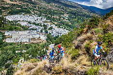 20180918 ESP: BvdGF La Vuelta a Sierra Nevada day 3, Laroles