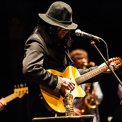 Rodriguez at The Beacon Theater, April 7th