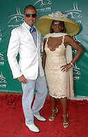 Star Jones, Al Reynolds