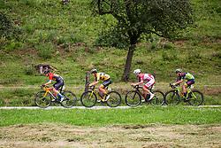 Slovenian Road Cyling Championship 2020 on June 21, 2020 in Cerklje na Gorenjskem, Slovenia. Photo by Peter Podobnik / Sportida.