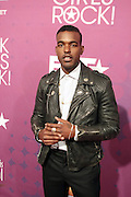 October 13, 2012- Bronx, NY: Recording Artist Luke James at the Black Girls Rock! Awards Red Carpet presented by BET Networks and sponsored by Chevy held at the Paradise Theater on October 13, 2012 in the Bronx, New York. BLACK GIRLS ROCK! Inc. is 501(c)3 non-profit youth empowerment and mentoring organization founded by DJ Beverly Bond, established to promote the arts for young women of color, as well as to encourage dialogue and analysis of the ways women of color are portrayed in the media. (Terrence Jennings)