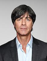 FUSSBALL   PORTRAIT TERMIN DEUTSCHE NATIONALMANNSCHAFT 24.05.2014 Bundestrainer Joachim Loew (Deutschland)