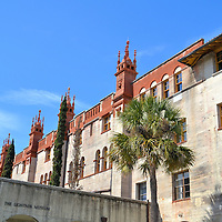 Lightner Museum in St. Augustine, Florida<br />