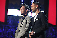The BRIT Awards 2016