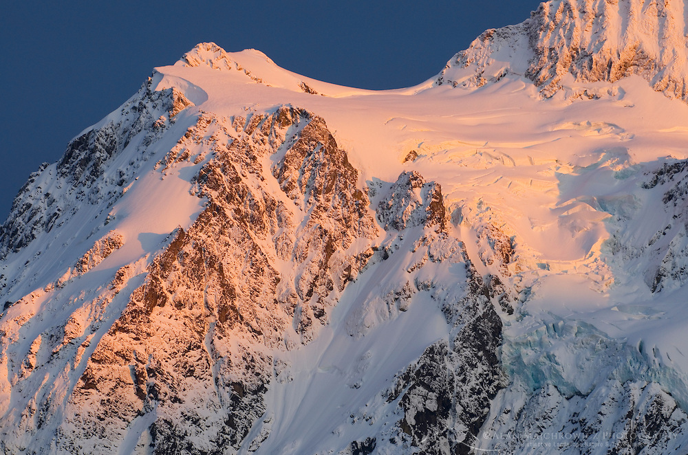 Mount Shuksan 9131 ft / 2783 m