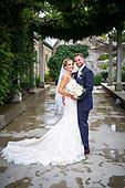 Stephanie & Kyle's gorgeous Hacienda Sarria wedding in Kitchener