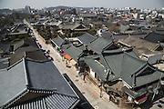 Jeonju, South Korea, March 15, 2016. Photo by Lee Jae-Won (SOUTH KOREA)  www.leejaewonpix.com