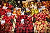 Markets and Food