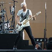 U2 perform  Photography, Amazing Music Pix, U2, The Joshua Tree, Twickenham, London,