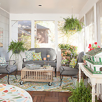 3-season porch makeover
