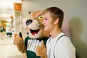 2009 Bobcat Student Orientation