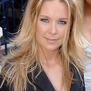 NLD/Amsterdam/20060613 - Uitreiking FHM 100 sexiest vrouwen 2006, Wytske Genemans