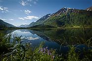Nature In Real Life - The Kenai Peninsula