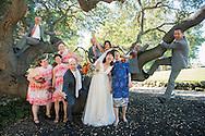 Wedding of Deanna & Jim, 2016