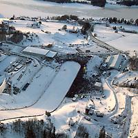 Aerial views 2012